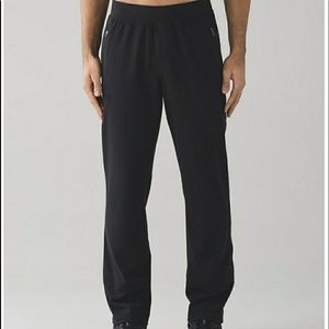 Men's Lululemon Discipline Pants Size Small